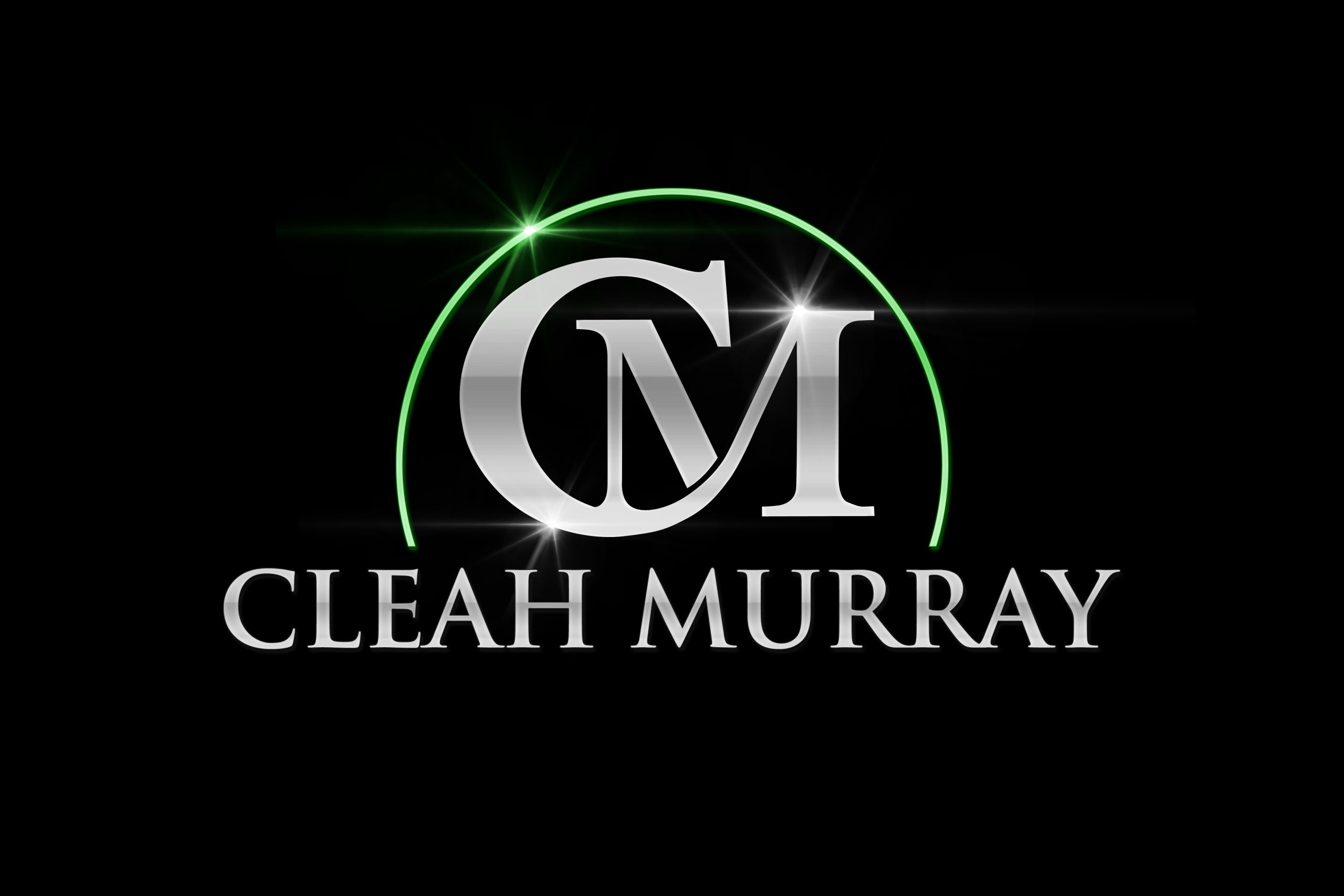 Cleah Murray Logo